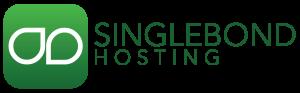 singlebond-hosting-logo-side-text